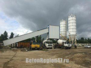 Завод РЕГИОН47